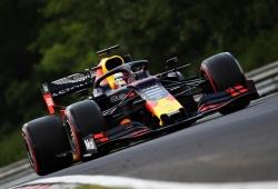 Verstappen logra la primera pole de su carrera deportiva