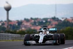 Hamilton, al frente de unos libres más cortos y extremadamente igualados