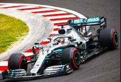 """Hamilton teme a Red Bull: """"A veces tienen más potencia que Mercedes"""""""