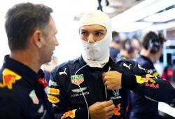 """Horner se impacienta con Gasly: """"Le necesitamos para atrapar a Ferrari"""""""