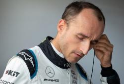 """Kubica, ante un futuro incierto: """"No sé lo que haré en 2020"""""""