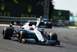 "Kubica necesita un coche ""consistente"" antes de poder equipararse a Russell"