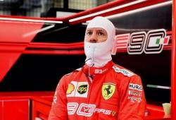 Doblete de Ferrari en el arranque del fin de semana en Spa