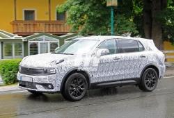 Lynk & Co 06, el nuevo SUV de siete plazas se estrenará a finales de 2020