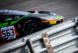 Mapelli y Caldarelli ganan en Nürburgring con el Lamborghini #563