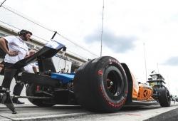 McLaren, abierto a darle oportunidades en F1 a sus pilotos de IndyCar