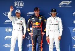 """Mercedes confía en plantar cara a Red Bull en carrera: """"Seguimos en la pelea"""""""