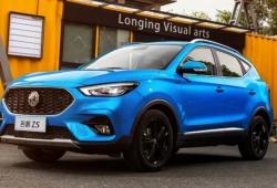MG ZS 2020, el SUV chino de precio asequible se pone al día