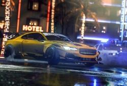 Need for Speed Heat, la nueva entrega de la saga entra en escena