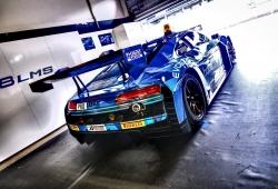 Nürburgring acoge otro asalto de la Blancpain GT World Challenge Europe