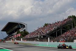 Oficial: El GP de España, incluido en el calendario de 2020 de la F1