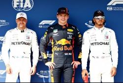 Así queda la parrilla del GP de Hungría tras la sanción a Giovinazzi y Ricciardo