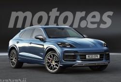 Porsche lanzará un nuevo SUV tope de gama, el «hermano mayor» del Cayenne