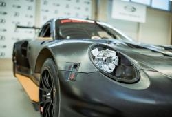 Project 1 pone las bases para llevar tres Porsche a Le Mans