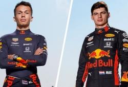 """Red Bull ojeará el mercado para 2020 si los pilotos de su programa """"no cumplen"""""""