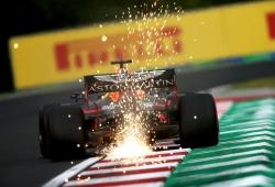 """Red Bull se ve en la pelea con Ferrari: """"Somos competitivos de nuevo"""""""