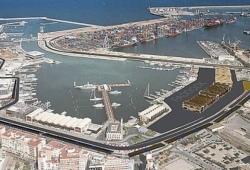 Se llego a un acuerdo con los pescadores por el GP de Valencia