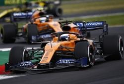"""Seidl pone nota a Sainz y Norris: """"No podría desear dos pilotos mejores"""""""