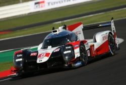 El Toyota #8 cierra los libres de las 4 Horas de Silverstone al frente