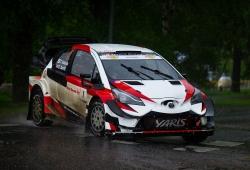 Toyota quiere que Takamoto Katsuta sea un fijo en el WRC