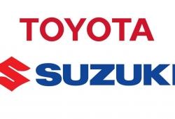 Toyota y Suzuki firman una nueva alianza de cooperación a largo plazo