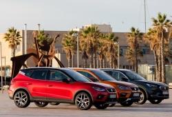 Alemania - Julio 2019: SEAT se pone de moda en el mercado alemán