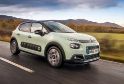 Reino Unido - Julio 2019: Citroën no entiende de crisis