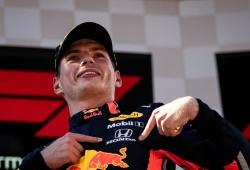 """Verstappen juega un papel """"muy importante"""" en los planes de Honda en Fórmula 1"""