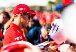 """Vettel: es importante mantener ciertos GP """"independientemente de lo que paguen"""""""