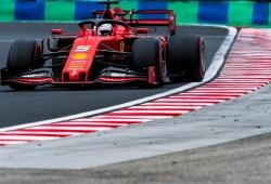 """Vettel: """"Tanto en seco como en mojado deberíamos estar ahí"""""""