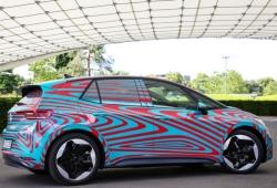 Volkswagen muestra el desarrollo del nuevo ID.3 en una serie de vídeos