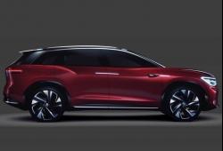Volkswagen registra el nombre ID.X para cinco SUV y crossovers eléctricos