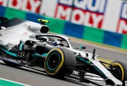 """Wolff descarta a Russell: el segundo asiento de Mercedes """"está entre Ocon y Bottas"""""""
