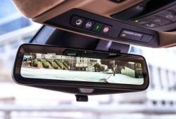Ya queda menos para universalizar los retrovisores digitales externos