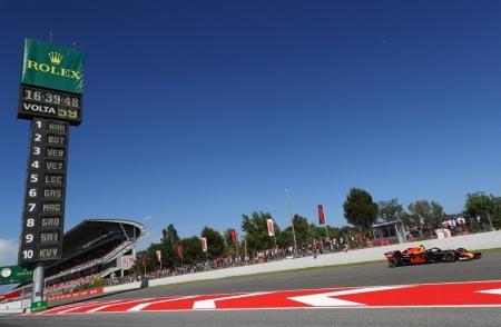 Calendario Test F1 2020.La Reduccion De Test Una Posible Consecuencia Del