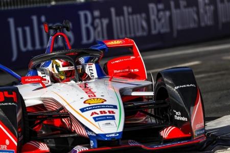 "Wehrlein: ""Mahindra pudo ganar dos o tres ePrix más"""