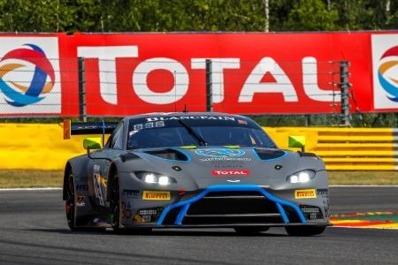 R-Motorsport cerrará su 2019 en las 9 Horas de Kyalami