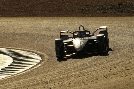 De test en test, la Fórmula E prepara su 'Season Six'