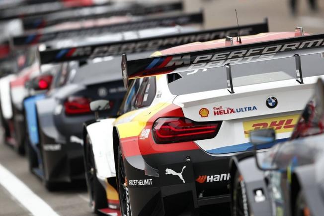 BMW avanza para tener su equipo cliente en el DTM 2020