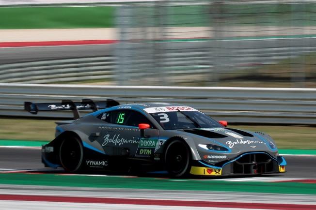 El DTM está en negociaciones para sumar Monza a su calendario 2020