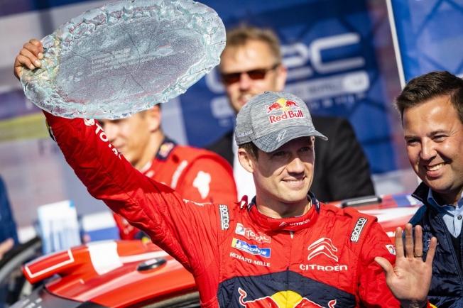 La era de Ogier en el WRC tiene fecha de caducidad