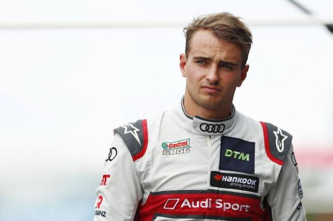 Marco Wittmann gana en Brands Hatch por tres décimas