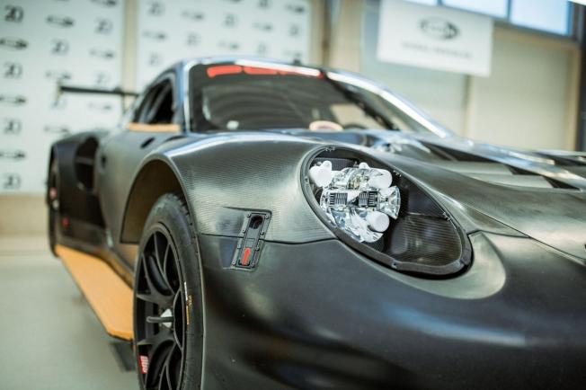 Project 1 pone las bases para tener tres Porsche en Le Mans