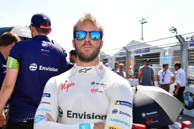 Enfado de Sam Bird porque el calendario de la Fórmula E le ha costado un asiento.