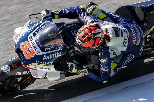 Tensa relación entre Ducati y Avintia por el reparto de las GP20