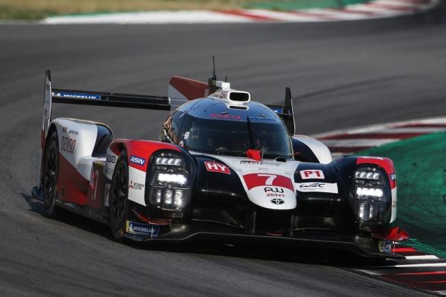 Toyota comienza la defensa del título en las 4 Horas de Silverstone