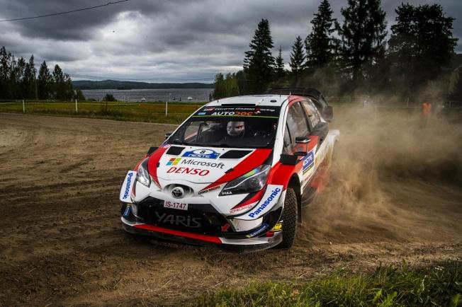 El WRC vive un duelo a tres bandas por contar con Ott Tänak