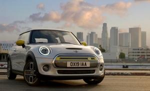 El nuevo MINI Cooper SE ya cuenta con más de 10.000 pedidos anticipados