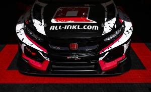 Münnich Motorsport sueña con el doblete en el WTCR