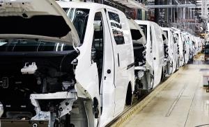 La producción del Nissan e-NV200 en Barcelona será aumentada